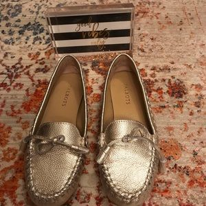 Talbots loafers